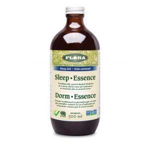 Flora Sleep Essence 500ml