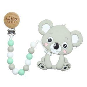 Glitter & Spice BFF Koala Teether