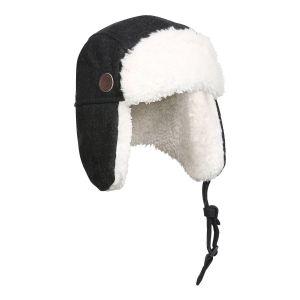 Kombi The Hip Aviator Children Hat Black One Size