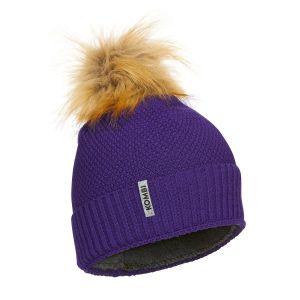 Kombi The Stylish Jr Hat Northern Purple One Size