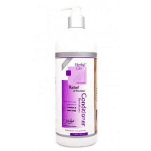 Herbal Glo Advanced Psoriasis Relief Conditioner 1000ml