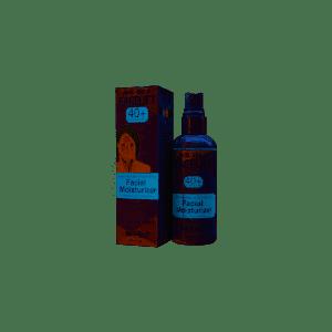 Herbal Glo Facial Moisturizer 40+ 120ml