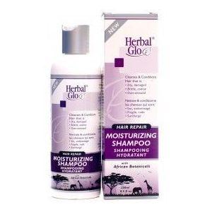 Herbal Glo 保湿修护洗发乳 250ml