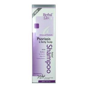 Herbal Glo 牛皮癣专用护发乳 250ml