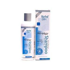 Herbal Glo 草本丰盈深层洁净洗发乳 250角升