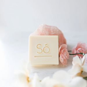 So Luxury Lather Gentle Cleansing Bar 65g