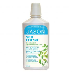 Jason Sea Fresh Mouthwash 473ml
