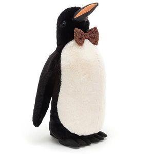 Jellycat Jazzy Penguin Huge