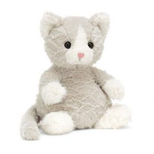 Jellycat Mitten Kitten Sandy