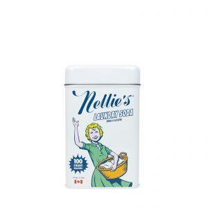 Nellie's 纯天然苏打洗衣服 100次用