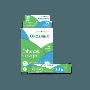 Organika Enhanced Collagen 8.5g x15Sachet