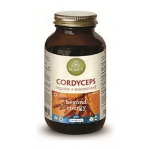 Purica Cordyceps 120Vcaps
