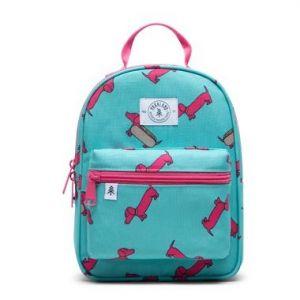 Parkland Goldie Backpack Hot Pink - Hot Dog