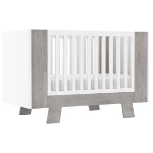 Dutailier Pomelo Convertible Crib 3-IN-1