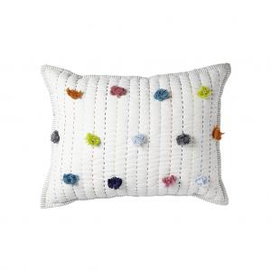 Pehr Designs Pom pom pillow