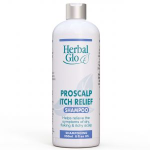 Herbal Glo 牛皮癣专用洗发乳 250ml