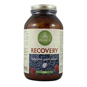 Purica Recovery 180 Vcaps Purica