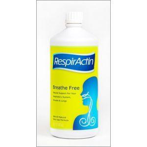 RespirActin Breathe Free 237ml
