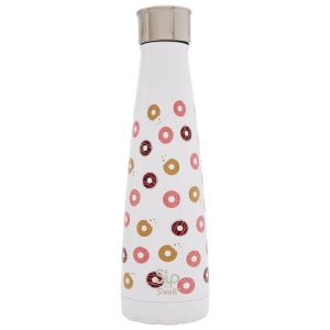 S'ip by S'well Water Bottle Frosted 450ml 15oz