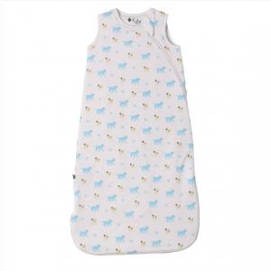 Kyte Baby printed sleep bag in woof 1.0