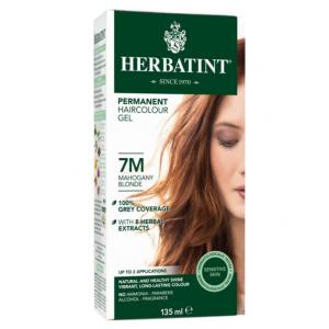 Herbatint Mahogany Blonde 7M 135ml