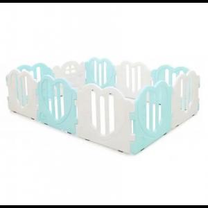 Ifam Like U Babyroom 10Ea - Blue Mint 5Ea+Cream 4Ea+Door 1Ea