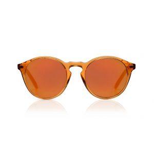 Sons + Daughters Sunglasses Clark Sun Orange Jelly