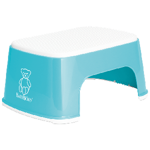 BabyBjorn Safe Step Turquoise