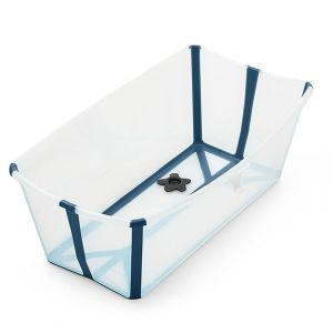 Stokke Flexi Bath Bundle V1- Blue