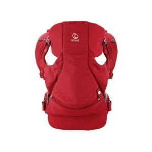 Stokke Mycarrier Front And Back Carrier - Red