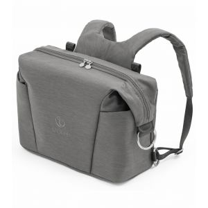 Stokke Xplory X Changing Bag - Modern Grey