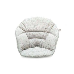 Stokke CLIKK Cushion Organic Cotton - Grey Sprinkles