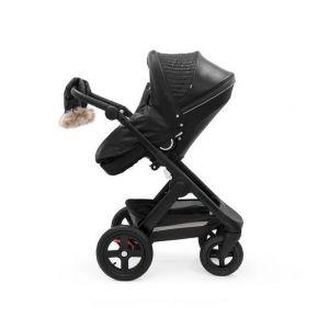 Stokke Stroller Winter Kit V6 - OnyxBlk