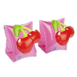 SunnyLife Arm Band Floaties Cherry