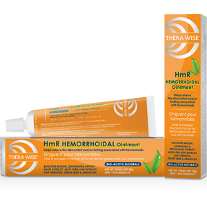 Thera Wise HmR Bio Active Hemorrhoidal Ointment 28g