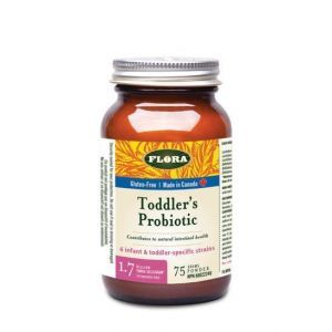 Flora Super Toddlers Probiotic 75g
