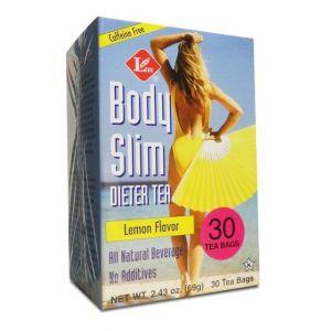 Uncle Lee's Body Balance Dieter Tea Lemon Flavour 60g 30Tbags