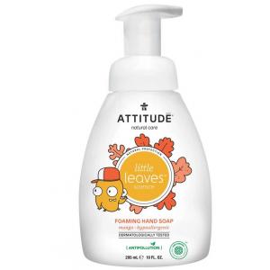 Attitude Little Leaves Foaming Hand Soap Mango 295ml