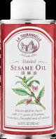 La Tourangelle Toasted Sesame Oil 250ml