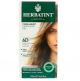意大利Herbatint天然植物染发剂 6D- 深金亚麻色 40余年无氨植物染发专家 孕妇可用