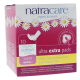 Natracare Organic Ultra Pads with Wings 12 Pads Super